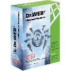 Антивирус «Dr.Web» на 5ПК на 1 год (BBZ-C-12M-5-A3)