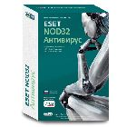 Антивирус «ESET NOD32» на 3ПК на 1 год (NOD32-ENA-NS-KEY-1-1 )