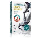 Антивирус «ESET NOD32 Smart Security» на 3ПК на 1 год (NOD32-ESS-NS-KEY-1-1)