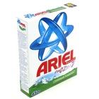 Стиральный порошок «Ariel» Горный родник, ручная стирка (450г)