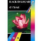 Бумага для струйной печати «Black Diamond», матовая, А4, 180г/М?, 20 листов (7180A4MA20)