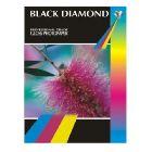 Бумага для струйной печати «Black Diamond»,170 г 10x15 см 50 л. глянцевая