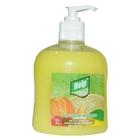 Мыло жидкое «Help», флакон с дозатором (500мл)