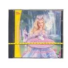 Игра «Barbie: Лебединое озеро. Зачарованный лес», рус. (1CD)