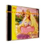 Игра «Barbie: Принцесса Рапунцель», рус. (1CD)