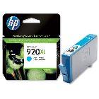 Картридж для струйного принтера «HP 920 XL», (CD972AE)