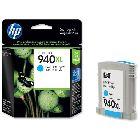 Картридж для струйного принтера «HP 940 XL», (C4907AE)