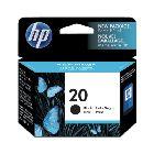 Картридж для струйного принтера «HP 20», (C6614D)