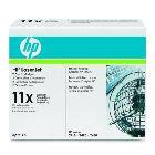 Картридж «HP», 2 картриджа(Q6511XD)