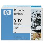 Картридж «HP», (Q7551X)
