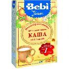 Каша мюсли курага с молоком «Bebi Junior», (200г.)