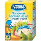 Каша овсяная с грушей и бананом «Nestle», молочная (250г.)