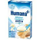 Каша овсяная с пребиотиками «Humana», молочная (250г.)