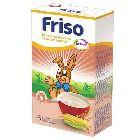 Каша рисово-кукурузная «Friso», безмолочная (250г.)