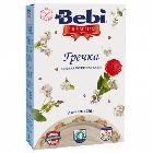 Каша с гречкой «Bebi Premium», молочная (200г.)