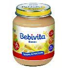 Пюре банан «Bebivita» (100 г.)