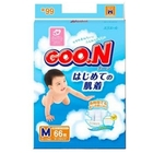 Подгузники «GooN» M, 6-11 кг (66 шт.)