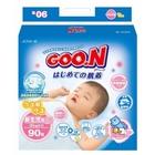 Подгузники «GooN» NB, до 5 кг (90 шт.)