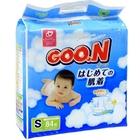 Подгузники «GooN» S, 4-8 кг (84 шт.)