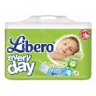 Подгузники «Libero 5» Every Day 11-25 кг (38 шт.)