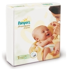 Подгузники «Pampers Premium Care 1 » Newborn 2-5 кг (78 шт.)