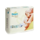 Подгузники «Pampers Premium Care 2» Mini 3-6 кг (32 шт.)