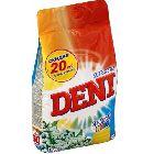 Порошок стиральный «ДЕНИ Автомат» д/цветного белья (3кг)