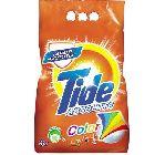 Порошок стиральный «Tide Colour Автомат» (3кг)