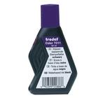 Штемпельная краска «Trodat», фиолетовая, 28мл (7011)