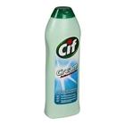 Крем чистящий «Cif Active Хлор» (250мл)