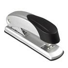 Степлер «LACO AVANTGARDE», серебристый, скоба 24/6 (AV118)