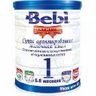 Сухая молочная смесь «Bebi», 0-6 месяцев (400г)
