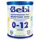 Сухая молочная смесь «Bebi», 0-12 месяцев (400г)