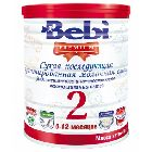 Сухая молочная смесь «Bebi», 6-12 месяцев (400г)