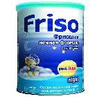 Сухая молочная смесь «Friso Фрисолак Ночная формула», (400г)