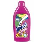 Средство для ковров «Vanish» для моющих пылесосов (450мл)
